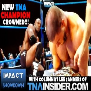 Episode 125: Impact Showdown (10-29-14)