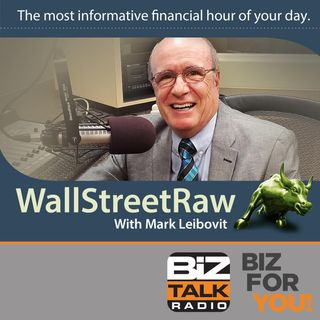 Wall Street Raw with Mark Leibovit