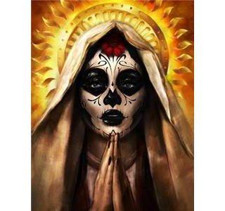 Episode 3 - Santa Muerte
