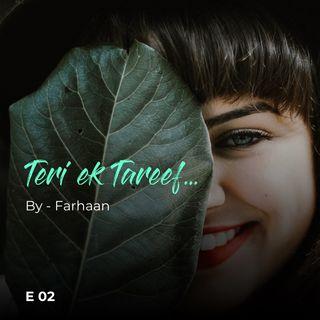 Teri ek Tareef