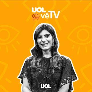 #32: Andréia Sadi eleva nível da discussão política na Globonews