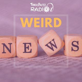 Weird News 10.07.19