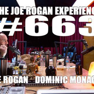 #663 - Dominic Monaghan
