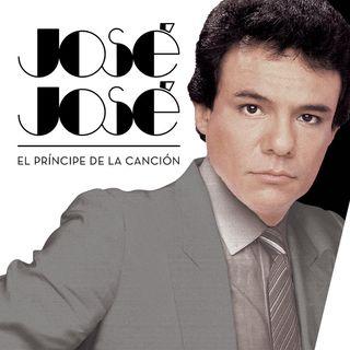 Próxima semana llega a CDMX cuerpo de José José
