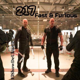 Fast & Furious | ElShowDeUkume 217