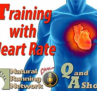 Training with Heart Rate