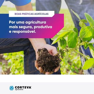 Podcast Corteva Agriscience - Boas Práticas Agrícolas
