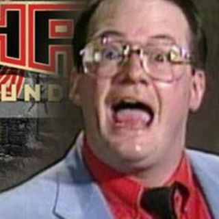 Jim Cornette On Lucha Underground- TNA Knockout Awesome Kong sent home