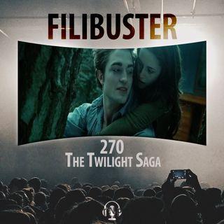 270 - The Twilight Saga