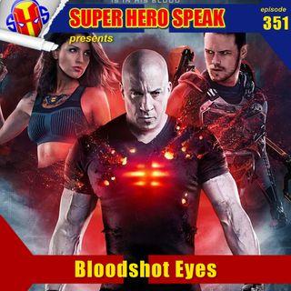 #351: Bloodshot Eyes