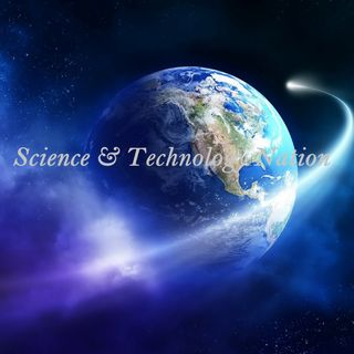 Science & Technology Nation