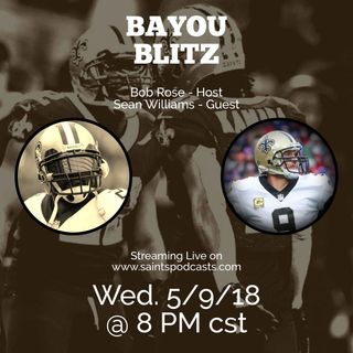 Bayou Blitz:  Mark Ingram Saga & Rating the Rookies