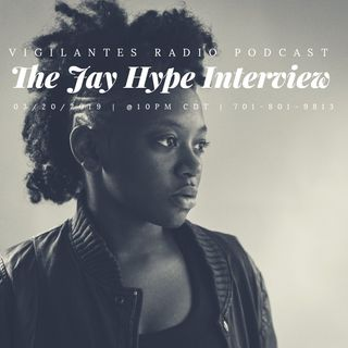 The Jay Hype Interview.