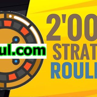 Sistema Roulette Vincente 2019 2020 2021 2022 2023 2024 2025 - 05