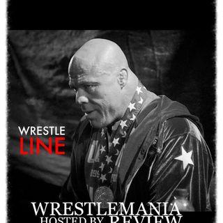 WrestleMania 35 Review