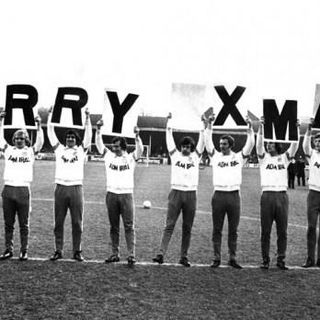 All I Want For Christmas...The Leeds United Edition