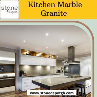Kitchen Marble Granite - Stone Depot