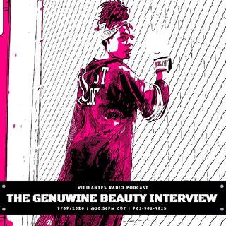 The Genuwine Beauty Interview.