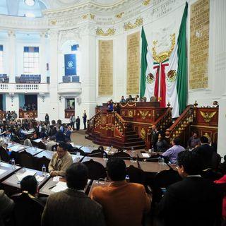 Entra en vigor Constitución de la CDMX