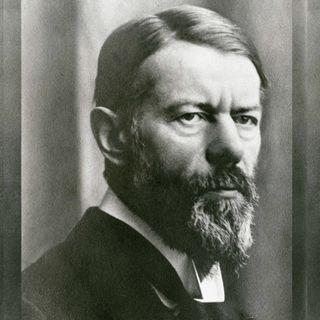Max Weber ve Rasyonalizasyon Üzerine...