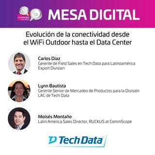 Mesa Digital - Tech Data