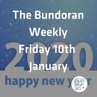074 - The Bundoran Weekly - Friday 10th January 2020