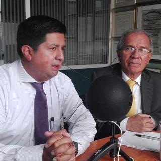 Cómo Consolidar Bases Sólidas Jurídicas Para Cualquier Emprendimiento Con Anderson y Armando Camacho#195