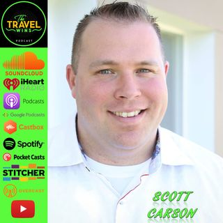 Scott Carson | real estate investor traveled the states for relationships