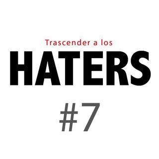 Haters#7: Observa qué sientes al recibir una crítica