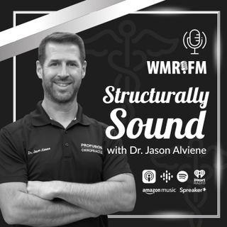 Structurally Sound w/ Dr. Jason Alviene