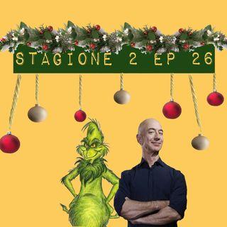 Ep. 26  Regali di Natale
