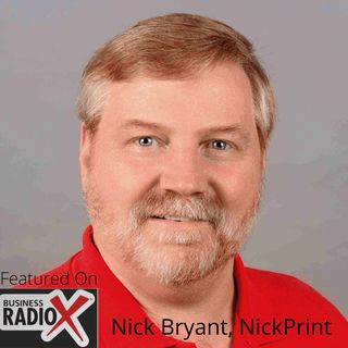 Nick Bryant, NickPrint, Inc.
