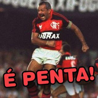 Ep#33 - Flamengo é Pentacampeão!
