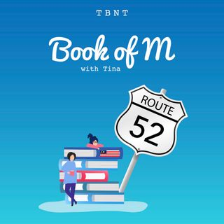 TBNT ep20  | Speculative Fiction with Tina Issacs