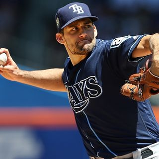 New Starter Nathan Eovaldi Good Fit For Red Sox