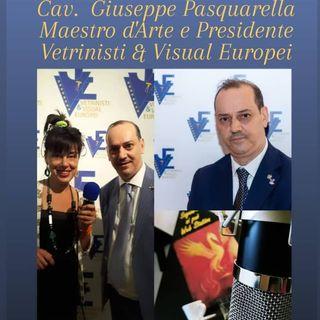 La situazione attuale: Cav. Pasquarella Pres. Vetrinisti & Visual Europei