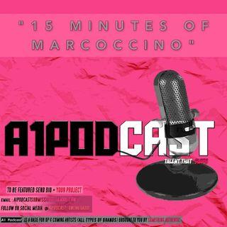 Season 2/Ep 19 (Fixinator Interview) - A1 Podcast 🔥📻