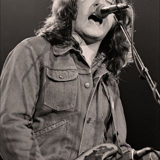 PLAYLIST DA CLASSIKERA #1007 #RoryGallagher #GnFnR #TalkingHeads #SherylCrow #PaulMcCartney #JamesTaylor #stayhome #blacklivesmatter #twd