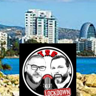 TSG 2021 #4 Limassol Luxury Apartments or Over-priced Shacks?  -Part 2