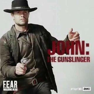 Fear TWD. .season 4..episodes 14 & 15