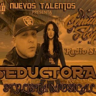 "STYLISTA MUSICAL ""SEDUCTORA"""