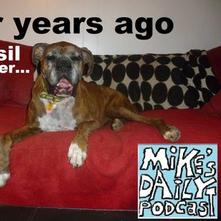 MikesDailyPodcast2305Concern