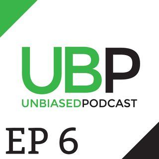 Unbiased Podcast - Episode 6 : Vegas, Gun Control & Terrorism
