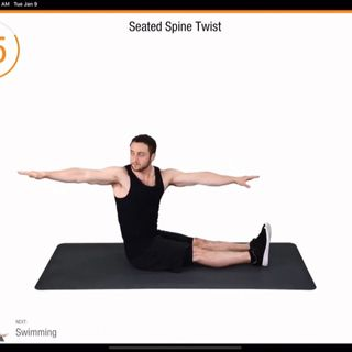 Use Sworkit to Exercise at Home | TWiT Bits