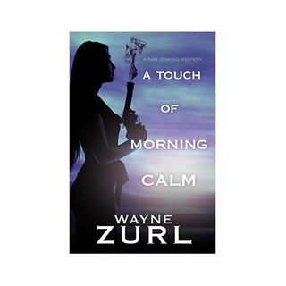 Author Wayne Zurl Joins Us He Has a New Book Out
