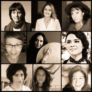 Especial Día de la Mujer 8 de marzo de 2021