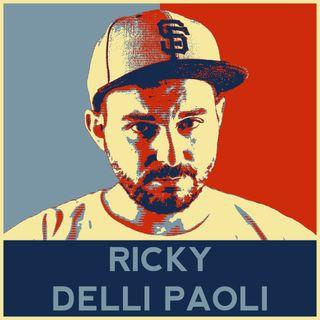 Ricky Delli Paoli - Fotografo e Youtuber - Interviste Ciniche