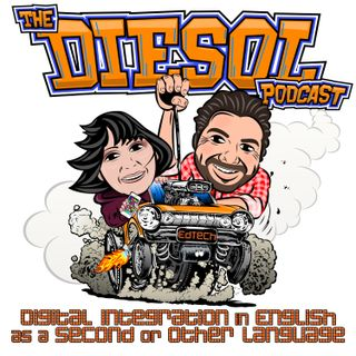 DIESOL 012 - Teaching ESOL Online with Denise Maduli-Williams
