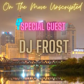 DJ Frost from Underground Columbus & Jonni Banksz From Music Industry Live Stop By. To Discuss Tips For Indie Artist