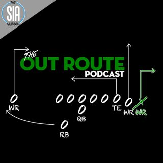 The Out Route - Cowboys Struggle, Young Coaches, Undefeated Matchup